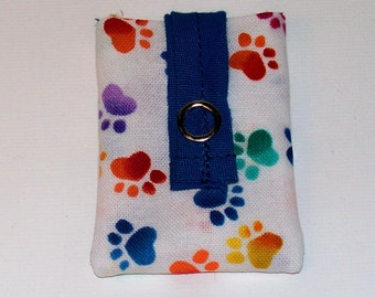 Dog Tag Silencer, Dog Tag Covers, Pet Collar, ID Tag, One Size Fits All!