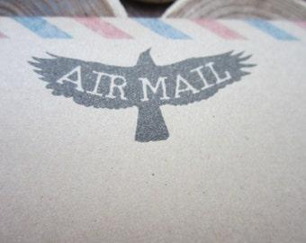 10 Air Mail / Hawk