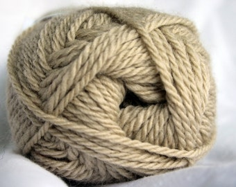 DESTASH Rowan Purelife Organic Wool Naturally Dyed - Ivy