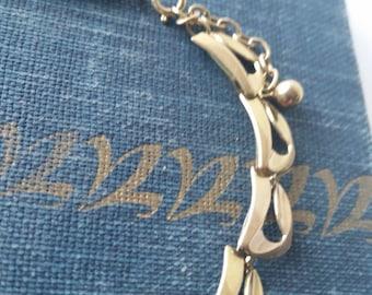 Vintage 333 Gold Necklace, 8KT Gold necklace, Vintage Gold,