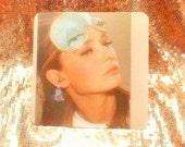 Audrey Hepburn Breakfast at Tiffanys Greeting Thank You Card Print Heavy Cardstock 1960s Retro