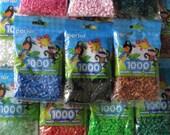 Brand New Perler Beads - still in the bag!