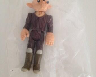 Star Wars Ree Yees Figure 1980 Vintage