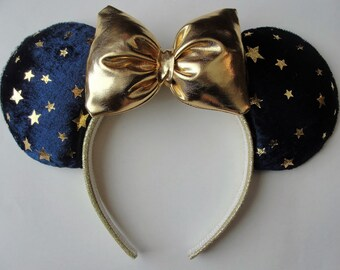 Disney Fantasia Mickey Ears