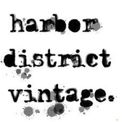 harbordistrict