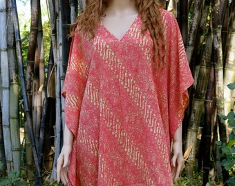 Caftan, Kaftan, Cover up, Summer Dress