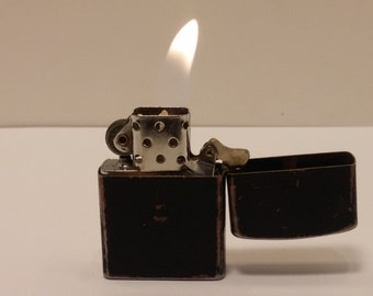 Vintage Blackout Cigarette Lighter - Japan 1970s - Teardown and Rebuild, works like new