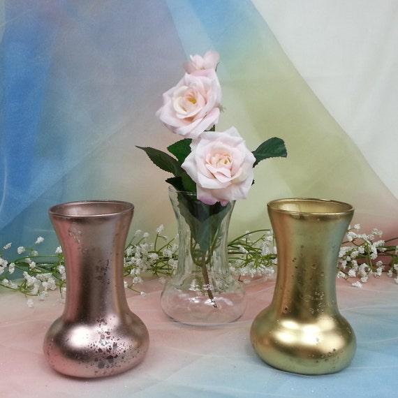 Small wedding bud vases table decorations weddings