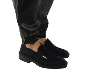 GIANNI VERSACE Gender-Bender Vintage Shoes