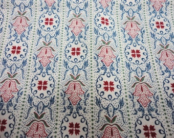 Clarissa White Alford Collection Fabric Reproduction Out of Print