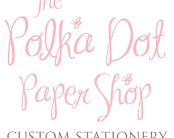 Order a Paper Sample of any of our invitations