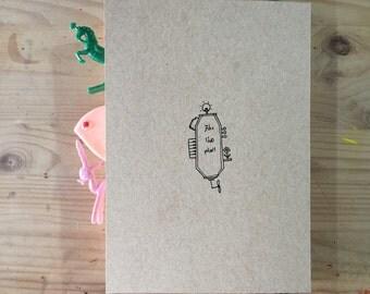 دفتر هذا العام Sketchbook of the year