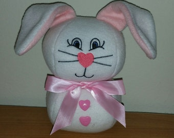 Adorable Bunny Plushy