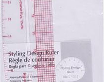 Styling Design Ruler by Dritz