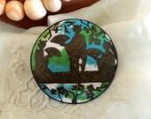 Antique brooch/pin