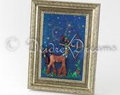 Sagittarius Decor Centaur Decor Zodiac Decor Centaur Girl Astrology Decor Centaur Wall Art Zodiac Art Archery Wall Art Gift for Sagittarius