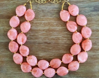 The Coral Necklace