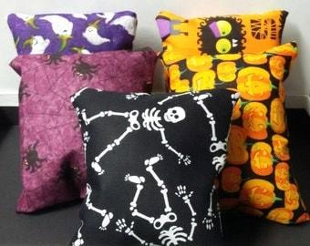 catnip pillow cat toy - Halloween