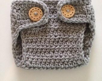 Crochet Baby Diaper Cover, Baby Diaper Cover,Boy Diaper Cover, Girl Diaper Cover, Made To Order