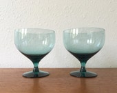 Mid Century Russel Wright American Modern Water Glass Set