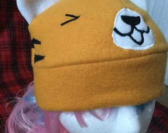 Cute Kawaii Animal Anime Hat