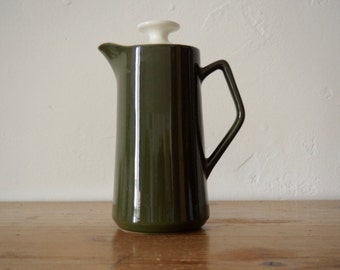 Vintage Coffee Pot / Water Jug