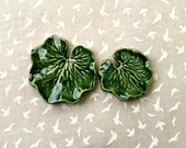 RESERVED HA Lily Pond Leaves - Mosaic Supply