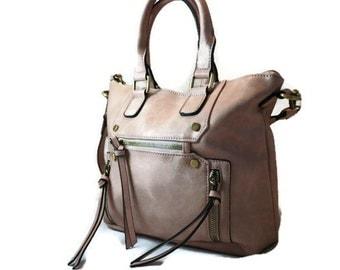 Camera Bag    Purse Camera Bag   Ladies Small DSLR Bag   Made in USA   Ready to Ship