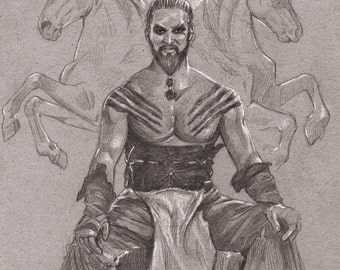 Drogo (print)