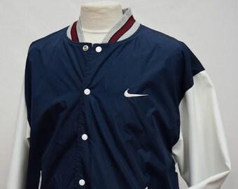 Nike Baseball Bomber (DOWN FROM 34.99)