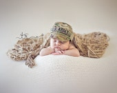 MultiCam Infant Military Caps