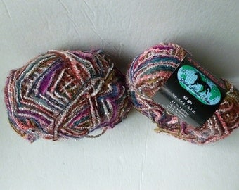 Sale Coral Twinkle by Dark Horse Yarn