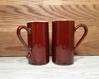 Two Hot Toddy Mugs