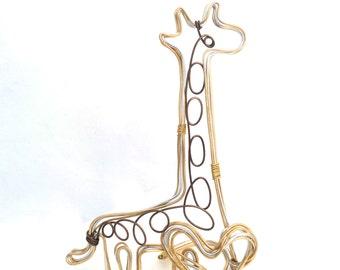 Giraffe ( Picture holder)