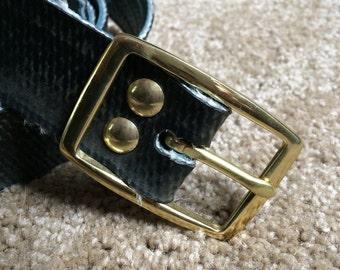 fire hose belt, size XL