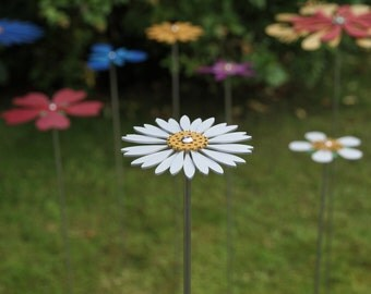 Pollination Flower Stem - Daisy