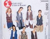 McCall's Women's Pattern 2260- Size 16,18
