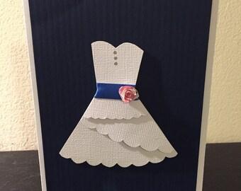 Wedding/Shower Card