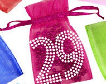 29th Birthday Favor Bag - Birthday Party Favor, Birthday Ideas, 29th Birthday, Gift Bag, Goodie Bag, 29th Birthday Party, 29th Party Favor