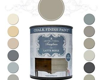 Paint for Furniture ~ Chalk Paint Colors ~ Refinish Wood Furniture ~ Refinish Cabinets ~ Furniture Paint