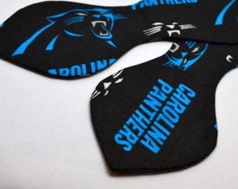 Carolina Panthers Men's Bowtie