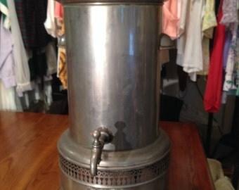 Antique 1890's Antique B.A.Stevens Billiard/Bar/Saloon Tea Coffee Urn