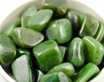 Jade-Green Jade-Siberian Jade-Tumbled Jade-Tumbled Siberian Jade-Natural Green Jade-Natural Siberian Jade-Genuine Green Jade-Lucky Jade