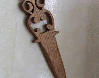 Hand Made Letter Openers