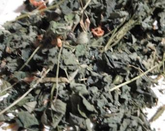 Homegrown Clover- Dried