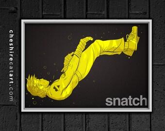 Snatch Print