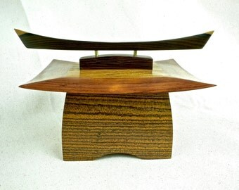 Japanese Pagoda Box