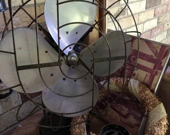 Antique Hunter Zaphair fan