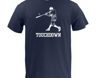 Touchdown - Navy