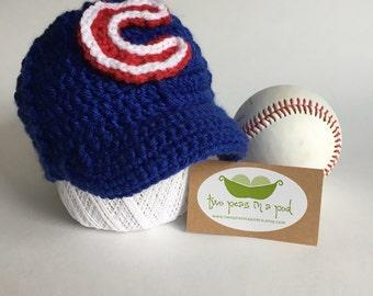 Crochet Baseball Etsy